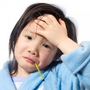 sintomi mononucleosi bambini
