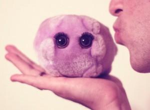 Contagio mononucleosi