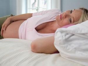 Mononucleosi in gravidanza