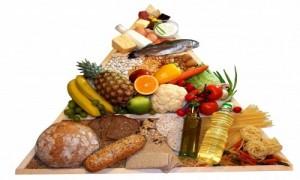 Dieta mononucleosi alimentazione
