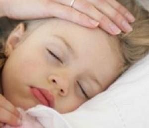 mononucleosi nei bambini