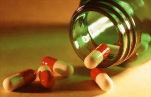 mononucleosi antibiotici