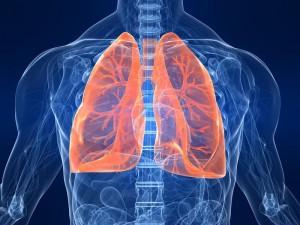 mononucleosi complicazioni polmonari