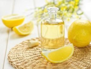 mononucleosi olio essenziale di limone