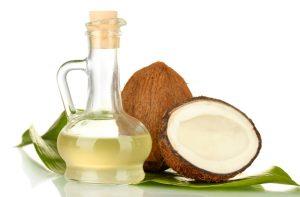 Olio di cocco mononucleosi