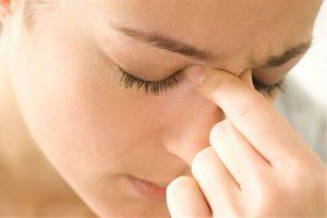 tumori della cavità nasale